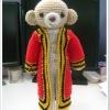 ตุ๊กตารับปริญญาเทคโนพระจอมเกล้าฯ