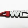 โลโก้ 4WD