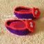 รองเท้าเด็ก #77-002 ขนาด 8.5ซม. thumbnail 2