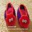รองเท้าเด็ก #77-002 ขนาด 8.5ซม. thumbnail 7