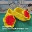 รองเท้าเด็ก #77-005 ขนาด 8ซม. thumbnail 2