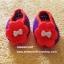 รองเท้าเด็ก #77-002 ขนาด 8.5ซม. thumbnail 3