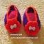 รองเท้าเด็ก #77-002 ขนาด 8.5ซม. thumbnail 1