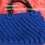 กระเป๋าถือเชือกร่ม รหัสPB011 ก้นกระเป๋า 9x24ซม. สูง 20ซม. thumbnail 2