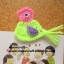 ลูกนก #17-016 สูง5ซม. thumbnail 3