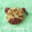 กระเป๋าสตางค์หมี ขนาดยาว8ซม.สูง7ซม. #055-004 thumbnail 3