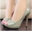 รองเท้าแฟชั่น ส้นสูง 34 35 36 37 38 thumbnail 1