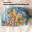 กระเป๋าสตางค์ ขนาดยาว13ซม.สูง10ซม. #055-018 thumbnail 3