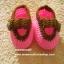 รองเท้าเด็ก #77-003 ขนาด 8.5ซม. thumbnail 1