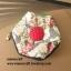 """กระเป๋าสตางค์ 6 แฉกแบบ 2 สี ขนาด 3.7"""" #099-084 thumbnail 2"""