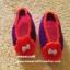 รองเท้าเด็ก #77-002 ขนาด 8.5ซม. thumbnail 5