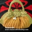 กระเป๋าถือเชือกร่ม รหัสPB022 ก้นกระเป๋ายาว 42 ซม. สูง 20ซม. thumbnail 7
