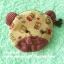 กระเป๋าสตางค์หมี ขนาดยาว8ซม.สูง7ซม. #055-004 thumbnail 1