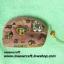 กระเป๋าสตางค์ ขนาดยาว13ซม.สูง10ซม. #055-017 thumbnail 1