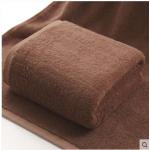 ผ้าฝ้ายผ้าขนหนู 80*160cm