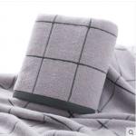 ผ้าฝ้ายผ้าขนหนู 70*140 ซม.