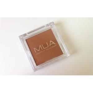 พร้อมส่ง MUA Bronzer Shade 3 ใช้สำหรับทำเฉดดิ้ง
