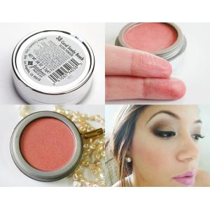 พร้อมส่ง Jordana Powder Blush # 38 Coral sandy Beach