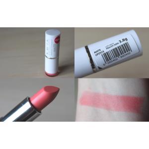พร้อมส่ง MUA Matte Lipstick สี   Peachy Keen (พีช)