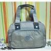กระเป๋าถือ กระเป๋าสะพาย Kipling สีเทา K115