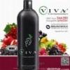 VIVA PLUS วีว่า พลัส คือ น้ำองุ่นสกัดเข้มข้น และส่วนผสมระดับพรีเมี่ยมของผลไม้มหัศจรรย์หลากชนิด