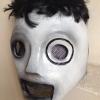 หน้ากากวง Slipknot Corey Taylor
