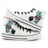 รองเท้า Hatsune miku 3
