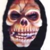 หน้ากาก Scary แนวหวีดๆๆๆๆ