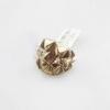 stock 1 แหวนสีทองรมควัน เปิดตัวตนสไตส์ร็อคของคุณ  size 2.2 cm