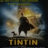 DVDการผจญภัยของตินติน