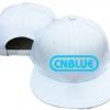 หมวก CN Blue ver.2 สีขาว