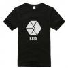 Preorder เสื้อ EXO EXODUS Kris [เรืองแสง]