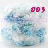 #003 (ฟ้า-เขียวใส-ขาว)