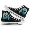 รองเท้า Hatsune miku 6