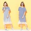 เสื้อแฟชั่น ฟรีไซส์ ตัวใหญ่ไซส์เดียวขนาดช่วงอก 100 ซม.UP! By เสื้อผ้า Upmii
