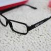 แว่นตาInfinite สีดำ