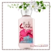 Bath & Body Works / Body Lotion 236 ml. (Pink Chiffon) *NEW