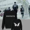 เสื้อแขนยาว Infinite WY202