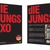 Photo Album  EXO JUNGS DIE