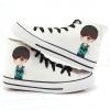 รองเท้า Exo tao 3