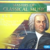 CD Master of classical music BACH
