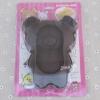 พิมพ์ซิลิโคนหมี Rikuma ขนาด 1 ปอน