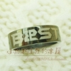 แหวน Beast NO.1 black
