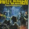 DVDศึกซูเปอร์ฮีโร่พันธุ์มหากาฬ (2ภาษา)