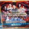 CD ชาย เมืองสิงห์ The man city lion