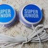 หูฟัง SJ NO.3
