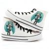 รองเท้า Hatsune miku 4