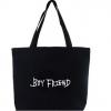 กระเป๋าผ้า BOYFRIEND 【FBB075】