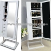 (Sale..ตัวสุดท้าย !...)ตู้เก็บเครื่องประดับ Mirror Cabinet เปิดได้ 2 ด้าน ไซส์ใหญ่ จุใจ..