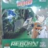 VCD Boxset ครูพิเศษจอมป่วน รีบอร์น ชุด3 เดอะฟิวเจอร์ (18แผ่น)